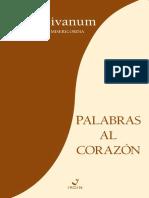 Palabras Al Corazon WEB