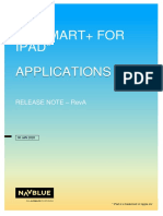 Flysmart+_for_iPad_Apps_V4.3_Release_Note_RevA