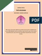 Company Profile Tata Busana