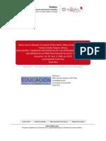 EVALUACIÓN Y GERENCIA PARTICIPATIVA DE LOS APRENDIZAJES EN EL AULA.003