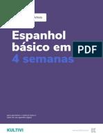 Plano de Estudos Espanhol Basico (1)