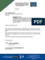 INTERVENCIÓN ANTE LA CORTE CONSTITUCIONAL DECRETO 461 DE 2020 con anexos