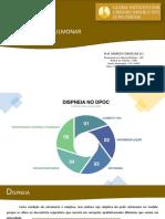 FISIOPATOLOGIA PULMONAR DPOC