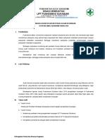 Kerangka Acuan Audit Keuangan