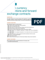 Financial Reporting 3rd Edition ---- (CHAPTER 23 Foreign Currency Transactions and Forward Exchange Contract...)