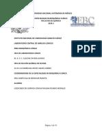 Cuestionario Estancia Hospitalaria Cardiología.