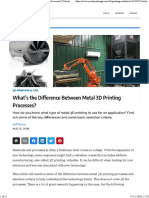 What's the Difference Between Metal 3D Printing Processes_ _ Machine Design