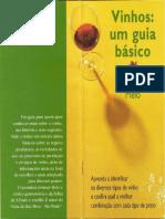 Vinhos - Um Guia Basico (Josimar Melo)