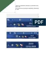 Evaluar  la  aplicación  del software  de comprobantes y determinar su conectividad  de red y eficiencia en la Empresa Spirella