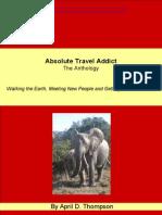 Absolute Travel Addict Anthology