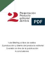 Presentacion proyecto editorial1
