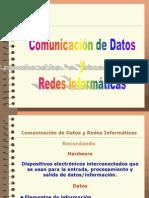INTRODUCIÓN A LAS COMUNICACIONES Y REDES MANPOWER