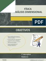 Sem 01 Analisis Dimensional