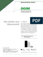 DGfM_Keller Aus Mauerwerk