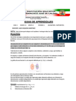 GUIA DE MATEMATICA GRADO ONCE