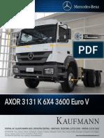 Axor31316X4EURO536K