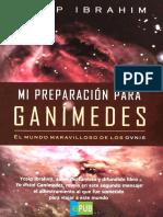 Yosip Ibrahim. Mi preparacion para Ganimedes (r1.0)