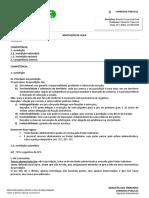 Resumo Direito Processual Civil Aula 06 Competencia Eduardo Francisco ATR