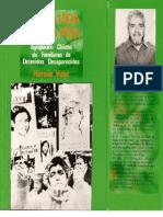 Vidal, Hernán - Dar la Vida por la Vida. Agrupación Chilena de Familiares de Detenidos Desaparecidos