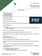 Resumo-Direito Processual Civil-Aula 18-Intervencao de Terceiro-Eduardo Francisco-ATR