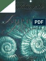Fanzine Anno II Numero I Deep Into the Past