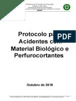 Protocolo para Acidentes com Perfuro Cortante Final 2018 (1)