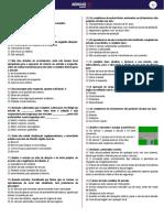 11 - NORMAS DE CIRCULAÇÃO E CONDUTA
