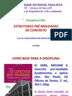 00 - Pre-Moldados Livro Mounir