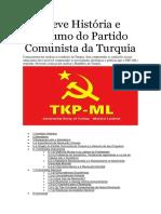 Partido Comunista da Turquia