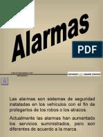 Alarm As
