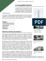 Funcionalismo (arquitectura) - Wikipedia, la enciclopedia libre