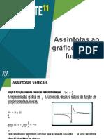 Assíntotas Ao Gráfico de Uma Função_V2