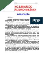 V.A NO LIMIAR DO TERCEIRO MILÊNIO