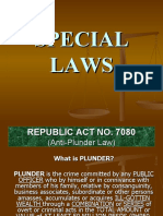 SPECIAL LAWS(5-23-09) Atty Manwong