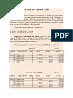 PRACTICA CONTABLE  EstadosFinancieros