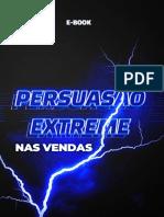 E-book persuasão extreme 2.0