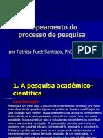 MapeamentoProcePesq 1