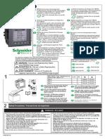 METSEPM5110 - Instruction Sheet