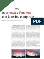 Integrazione Di Estetica e Funzione CDn1_feb_011!12!14