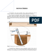 monocordio