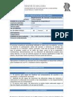 ORGANIZACION DE COMPUTADORAS 2