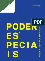 eBook - Poderes Especiais