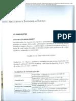 AMBROZEWICZ, Paulo Laporte. Materiais de Construção - Cap. II