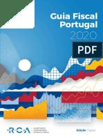 Guia Fiscal RCA 2020 Portugal