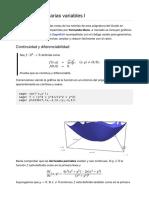 Apuntes UNED 3 Diferenciabilidad