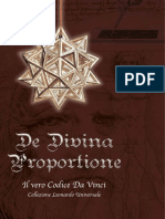 Divina Proportione It 2