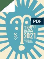 TA. Programa Temporada 2021