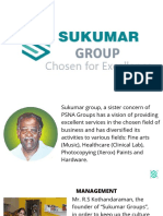 Sukumar Group, T.Nagar, Chennai | Healthcare | Music Academy