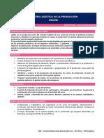 Gestión Logística de La Producción_Online