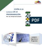 Tema Algoritmos y programacion